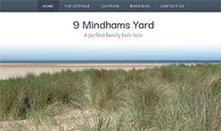 Holiday Cottage, Wells-next-the-Sea, Norfolk