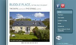 Buddle Place Holiday Accommodation, Niton, Isle of Wight