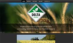Delta Farming, Norfolk
