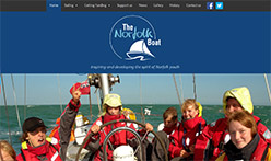 The Norfolk Boat Charity
