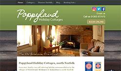 Poppyland Holiday Cottages