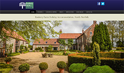 Rookery Farm Holiday Cottages, Norfolk